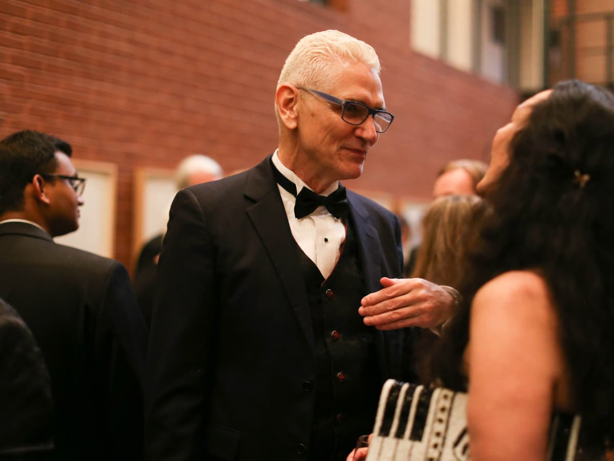 Fort Worth Opera Gala 2018, David Gately