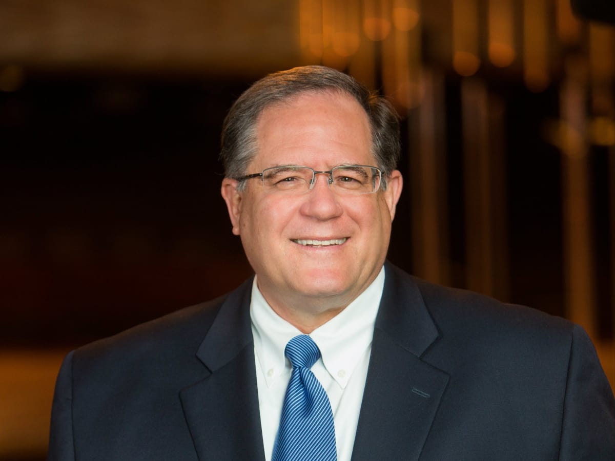 ATTPAC CEO and president Doug Curtis