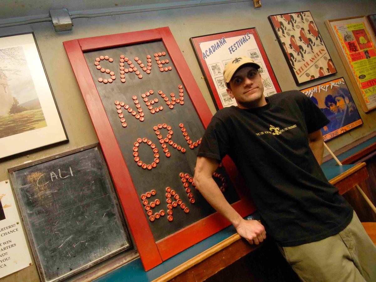 News_The Big Easy_Feb. 2010_Chris Sitz