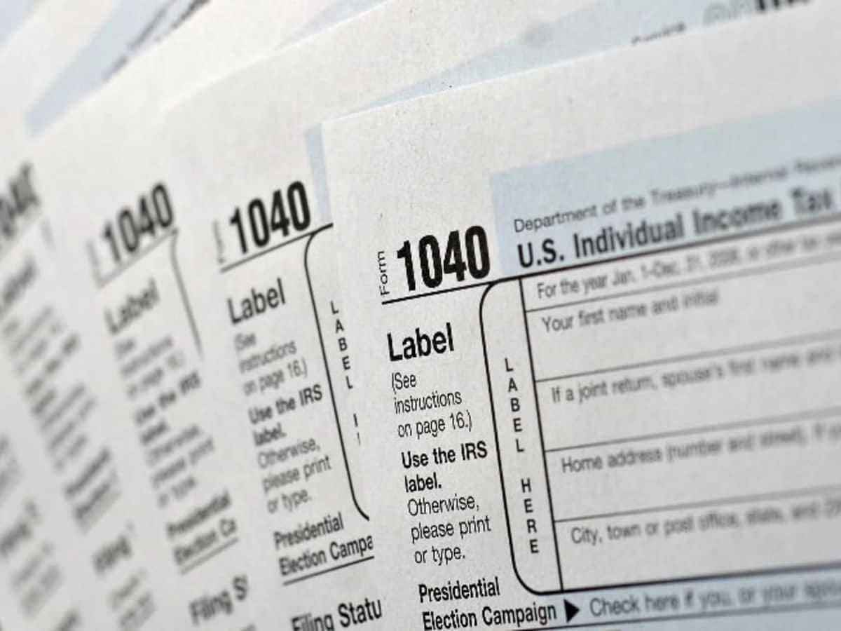 News_tax form_generic