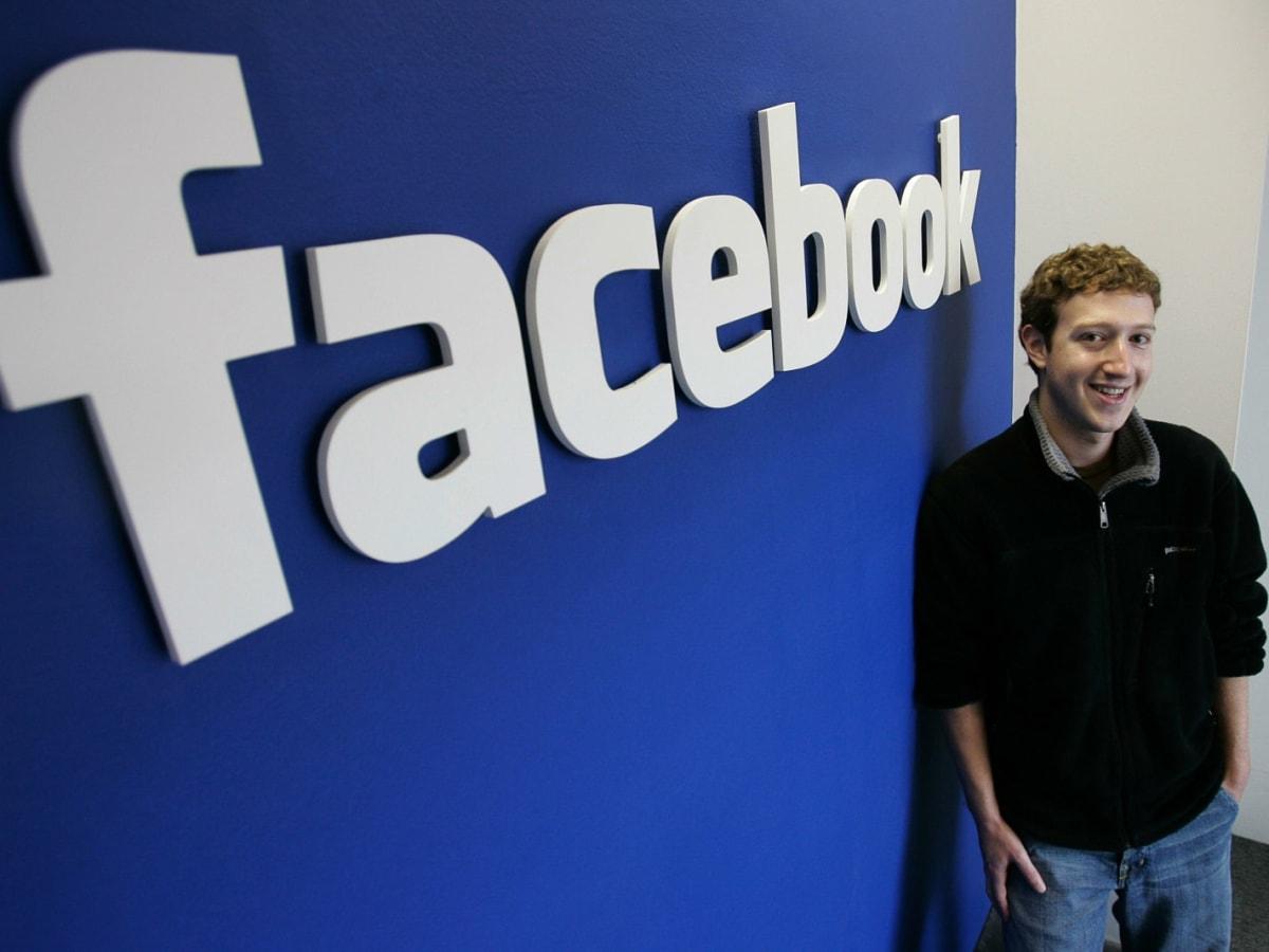News_Facebook_Mark Zuckerberg