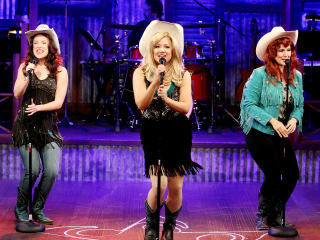 Stages Repertory Theatre presents The Honky Tonk Angels