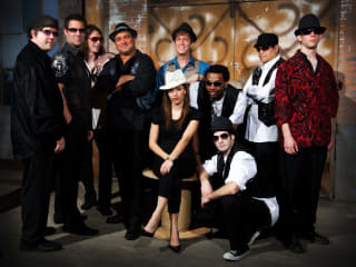 The Limelight Band