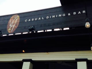 VH Restaurant, Oak Cliff