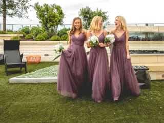 Revelry Bridesmaid Pop-Up Shop
