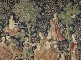 Dallas Museum of Art presents Art and Nature in the Middle Ages