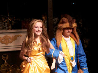 Art Centre Theatre presents Beauty and the Beast