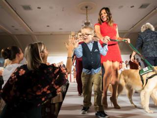 Texas Children's Cancer Center presents Celebration of Champions