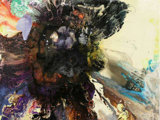 Cindy Lisica Gallery presents Jennifer McClish: Floating in Space