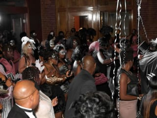 5th Annual <i>Changing Faces</i> Masquerade Ball