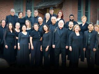 Houston Cecilia Chamber Choir