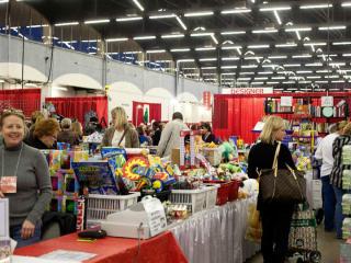 Market Halliday Sale, formerly Dallas Sample Sale