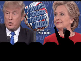 Rec Room presents Political Science Theater 3000: Election Day. The Final Frontier.