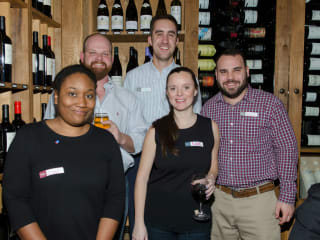 Relay For Life of Houston Happy Hour