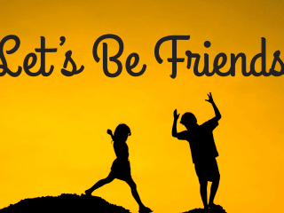 Holocaust Museum Houston presents Let's Be Friends!