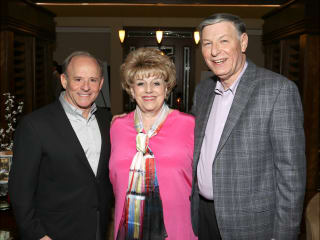 Seven Acres Jewish Senior Care Services presents Heart and Soul Gala