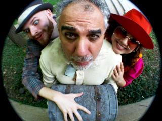 UT Arlington's Maverick Theatre Company presents The Miser