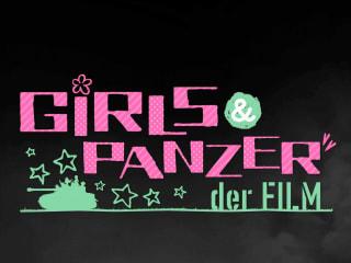 Sentai Filmworks presents Girls und Panzer der Film