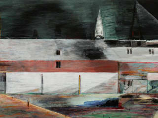"William Reaves | Sarah Foltz Fine Art presents ""Transient Views: The Places of our Lives"" opening reception"