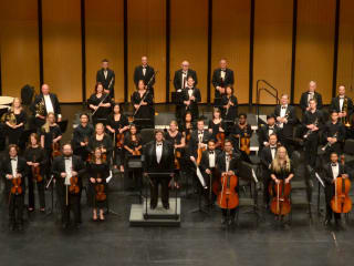 New Texas Symphony Orchestra