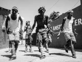 Moyo Oyelola Zulu Warriors