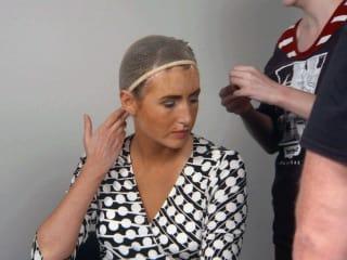 Austin Film Society presents Kate Plays Christine