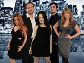 The Music Box Theater presents <i>The Music Box Does Broadway</i>