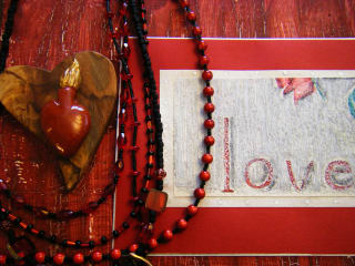Surroundings presents Crafted with Love: A Valentine's Artisan Show and Sale
