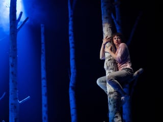 Alley Theatre presents Let The Right One In