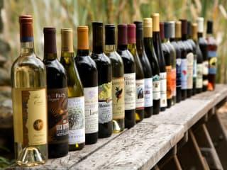 Texas Wine Talk & Tasting