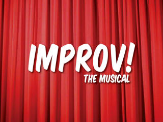 ComedySportz Houston presents Improv! The Musical