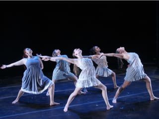 UH School of Theatre & Dance presents <i>UH Ensemble Dance Works</i>