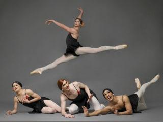 Les Ballets Trockadero de Monte Carlo at the Long Center