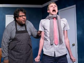 The City Theatre Austin presents <i>Tartuffe</i> by Moliere