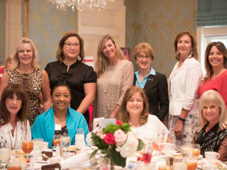 The Rose presents Fifth Annual A Time to Care Luncheon
