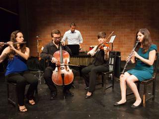 Texas New Music Ensemble