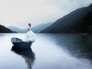 Terry Costa presents Allure Fall Bridal Trunk Show
