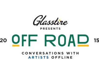 OFF ROAD 2015: Michael Govan and Robert Irwin