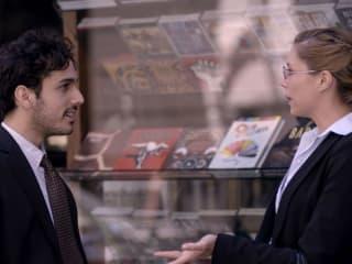 2016 Houston Jewish Film Festival: How To Win Enemies