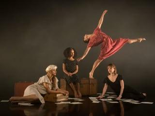 NobleMotion Dance presents L'Dor Vador