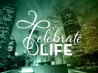 The Source for Women of Houston presents Celebrate Life Gala