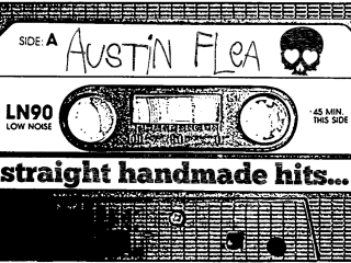 The Austin Flea presents Radio, Coffee & Flea
