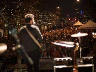 2nd Street Soundcheck Festival
