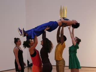 CORE Performance Company presents Objects of Impermanent Value