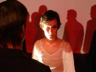 Cassandra Austen in Wait Until Dark