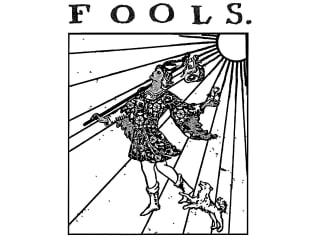 Bea Ying Projects presents Fools
