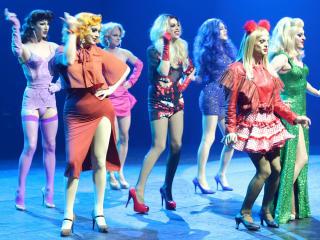 RuPaul's Drag Race Battle of The Seasons Extravaganza