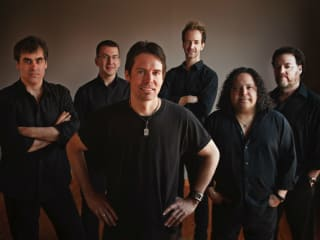 Brody Dolyniuk and band
