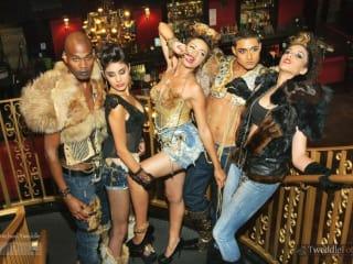 Trauma To Triumph presents Blush Fashion Show