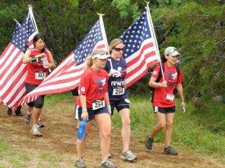 Carry the Load presents Dallas Memorial March